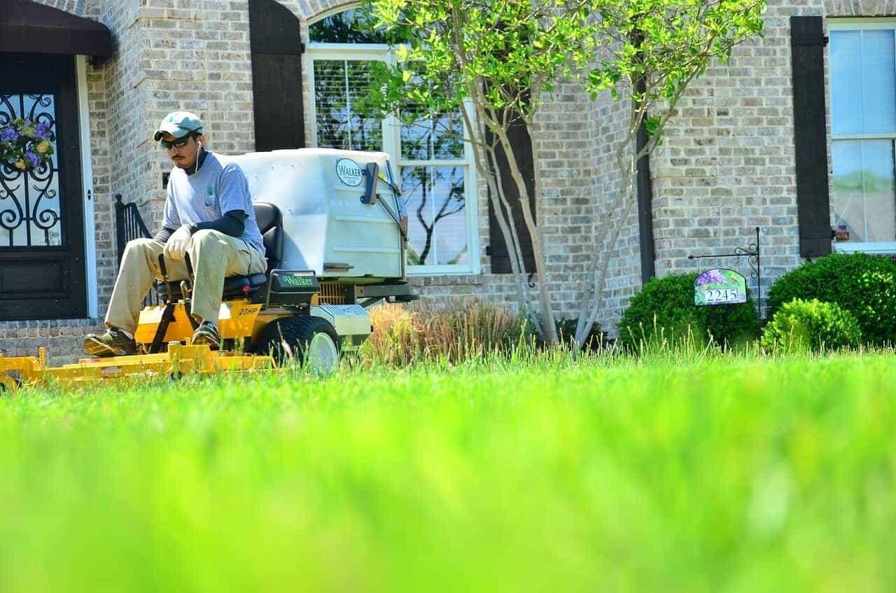 Lawn Care Aurora OH