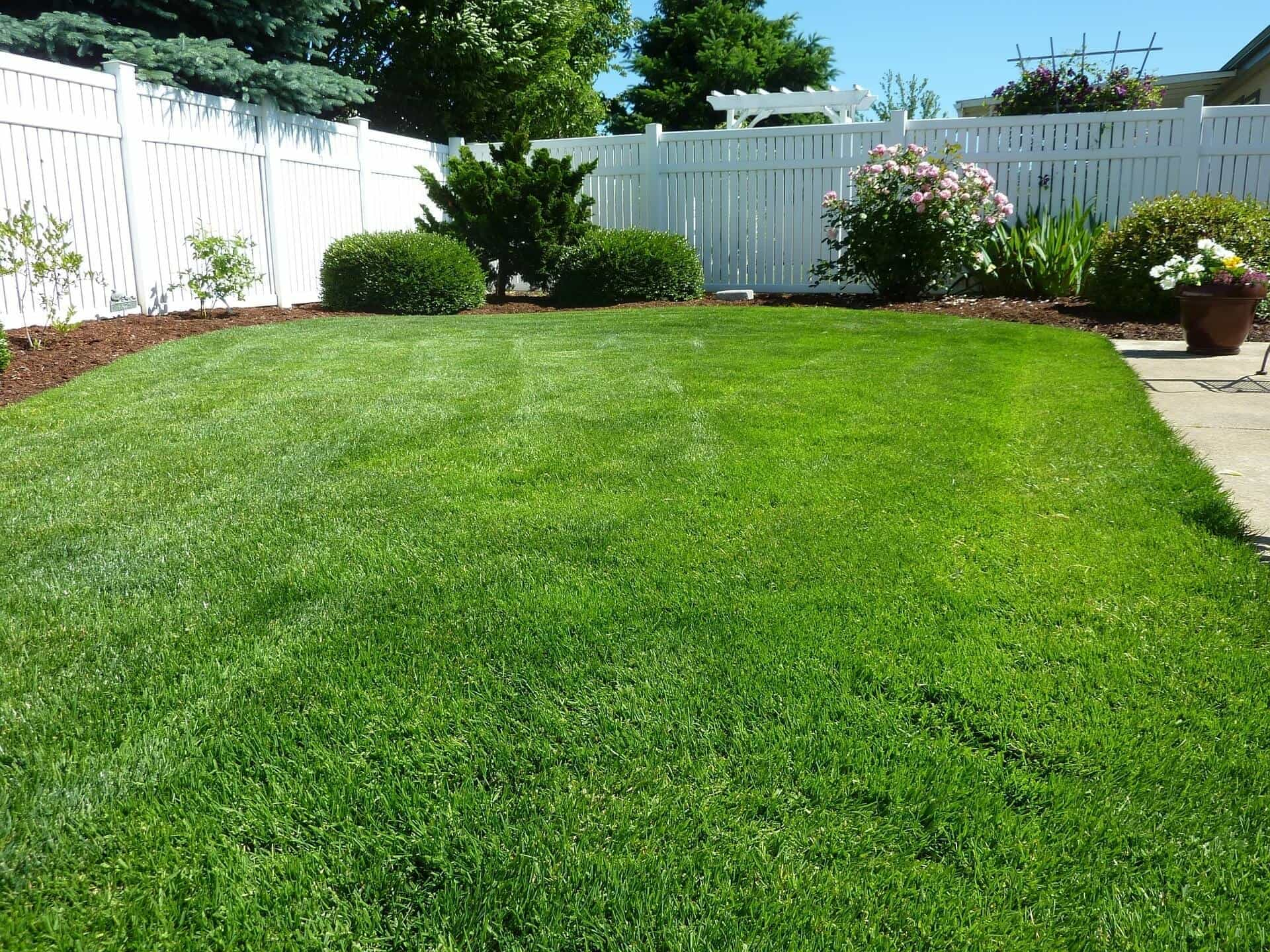 Lawn Care Munroe Falls OH