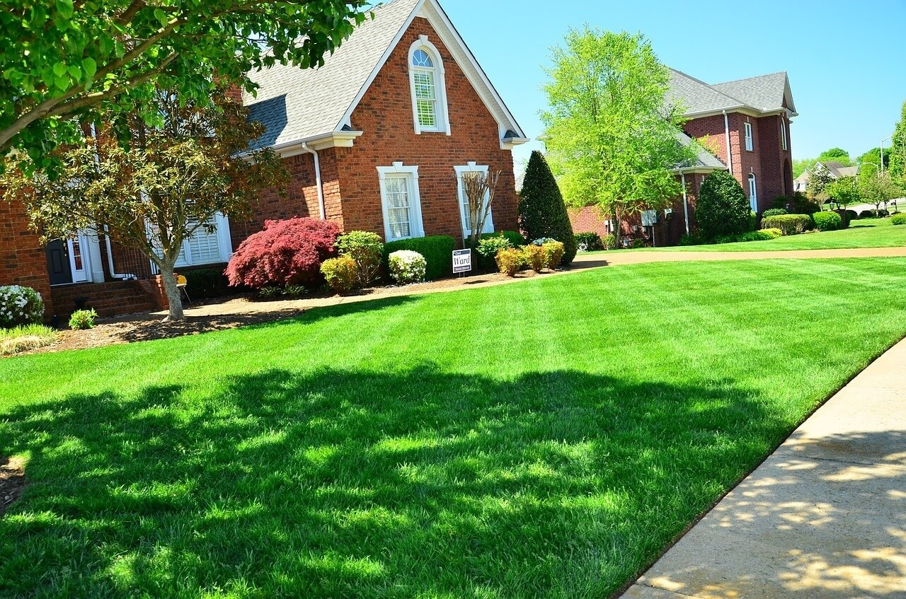 Lawn Care Stow OH