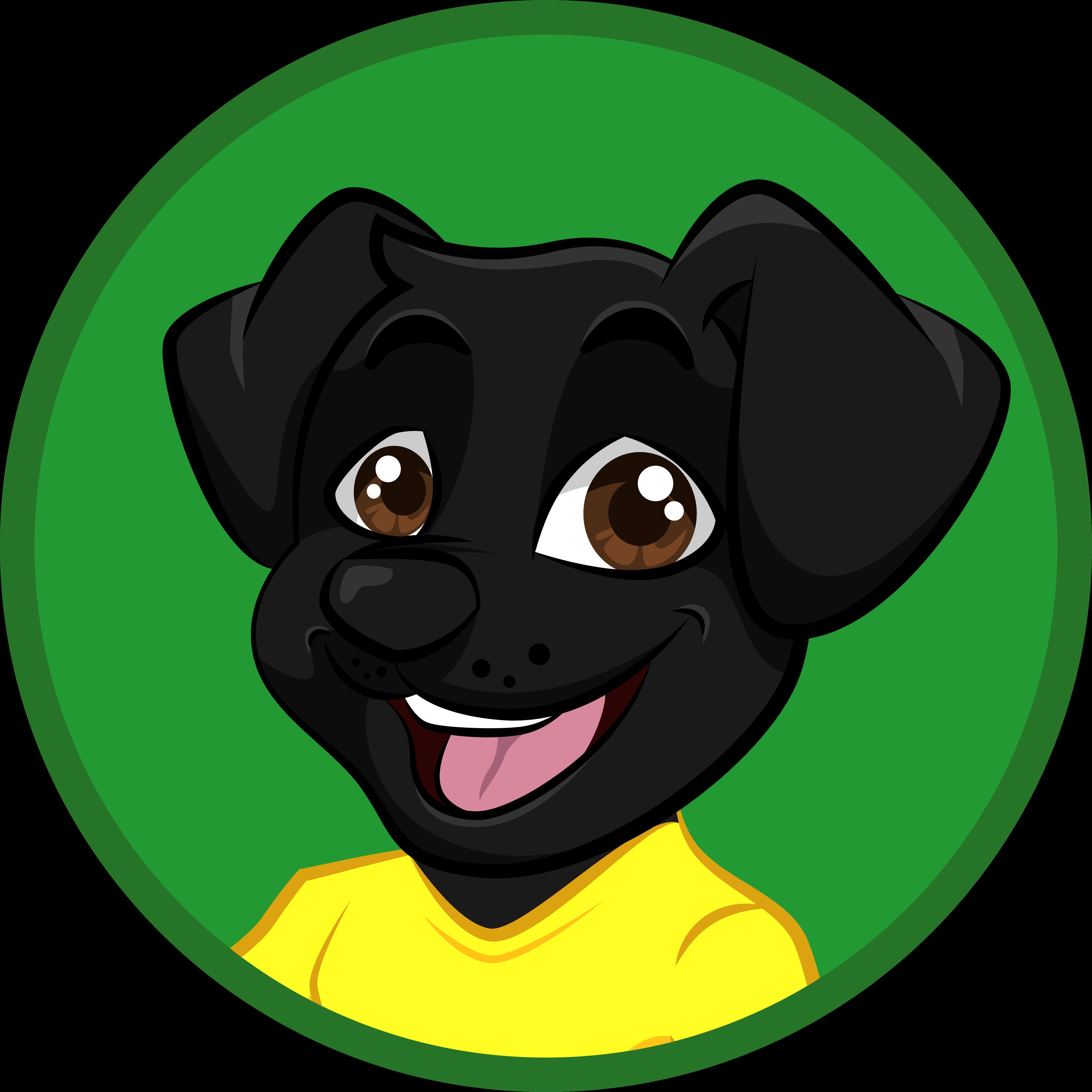 Ryker the Mascot